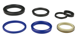Heavy Duty Equipment O Rings, Oil Seal, and Rubber Parts