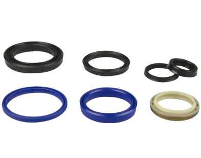 Hydraulic System used Seals